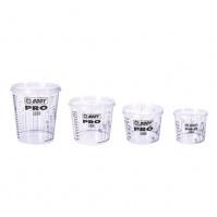 Мерный стакан для смешивания Body  1350мл  шт