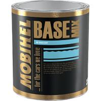 Mobihel база M368 глубоко-черная mix 3.5 л. арт. 78964