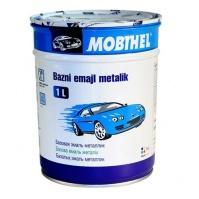 автолак Белая Ночь (ГАЗ) (0,6 л) MOBIHEL