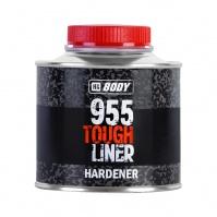 Отвердитель BODY 955 TOUGH LINER к защитному покрытию HB BODY TOUGH LINER 955 бесцвет. 0,2 л