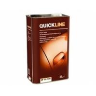Обезжириватель антисиликоновый 5 Quickline