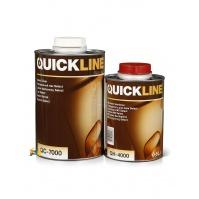 Отвердитель Quickline для QC-7000 0.5л