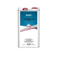 BASIC CLEAR CP (5л) двухкомпонентный лак R-M