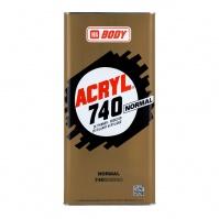 Разбавитель Body 740 ACRYL NORMAL  бесцвет. 5 л