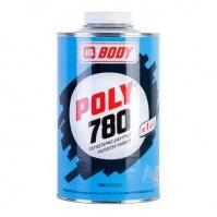 Разбавитель Body 780 POLY  бесцвет. 1 л