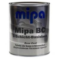 Super black Mipa