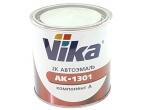 VIKA акриловая автоэмаль АК-1301  Апельсин ИЖ-28    0,85 кг.