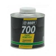 Удалитель краски Body 700 бесцвет. 0,5 л