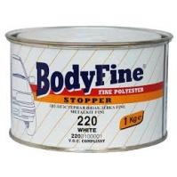 Шпатлевка Body 220 FINE бел. 1 кг