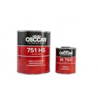 Грунт751HS1л.(5:1пообъему)Grey+ОтвердительH751(Серый)(Комплект-960мл.)ГрунтнаполнителькачестваHS(800