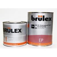 "2K-Грунт-наполнитель ""мокрый по мокрому"" Brulex 6 x 1 ltr"