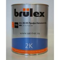 2К-HS-Порозаполнитель Профи Brulex 6 х 1 ltr