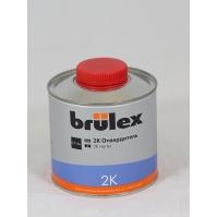 2К-Отвердитель для пластика Brulex 6 x 1 ltr
