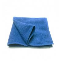 EINS Салфетка микрофибра 40х40 синяя