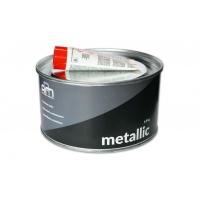 шпатлевка с алюминием METALLIC ARM (1,8кг)