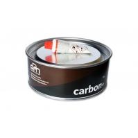 шпатлевка с углеволокном черная CARBON+ ARM (1,0кг)