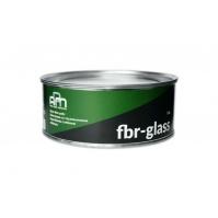 шпатлевка со стекловолокном FBR-GLASS ARM (1,0кг)