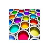 Компоненты для подбора красок
